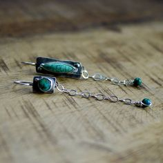 Hey, I found this really awesome Etsy listing at https://www.etsy.com/ca/listing/515511248/turquoise-earrings-sterling-silver
