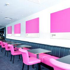 Pantone http://www.designshops.eu/pantone-design/pantone-schilderijen/pantone-schilderij-ltd-bright-pink-813-door-artbrand