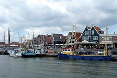 Volendam & Marken
