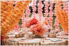 La Tavola Fine Linen Rental: Hollywood Gold over Topaz Ivory   Photography: Lin & Jirsa Photography, Event Planning: Details Details, Floral Design: White Lilac