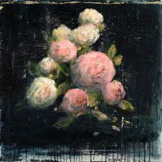 """The Garden At Night"" by Matt Flint"