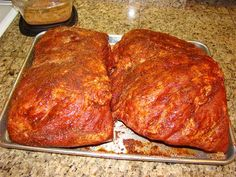 Chris Lilly's Six-Time World Championship Pork Shoulder Rub & Injection recipes(Paleo Pork Rub) Pork Rub, Bbq Pork, Barbecue, Bbq Rub, Bbq Meat, Pork Roast, Pork Chops, Grilling Recipes, Pork Recipes