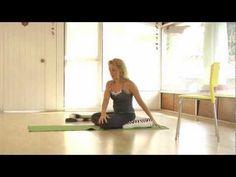 ▶ Clase de Yoga para Embarazadas 1 - Completa - YouTube