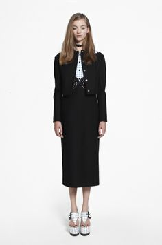 Carven | Collection Summer 2014
