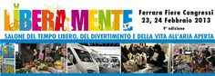 Liberamente, Modena – 23 e 24 Febbraio 2013 | Madeinitaly For Me