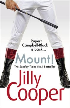 Rupert is consumed by one obsession: that Love Rat, his adored grey horse, be proclaimed champion stallion. He longs to trounce Roberto's Revenge, the stallion owned by his detested rival Cosmo Rannaldini, which means abandoning his racing empire at Penscombe and his darling wife Taggie, and chasing winners in the richest races worldwide, from Dubai to Los Angeles to Melbourne