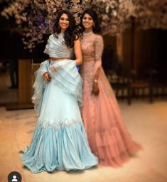 Indian Fashion Dresses, Indian Gowns Dresses, Indian Designer Outfits, Stylish Dress Designs, Designs For Dresses, Stylish Dresses, Wedding Lehenga Designs, Designer Bridal Lehenga, Indian Wedding Gowns