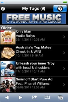 The Wheatsheaf Hotel - Mobile Awards - Mobies | 2012 Mobile Awards