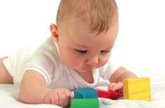 Centro de Estimulación Temprana Mundo Yo Soy: Ejercicios para tu bebé menor de 6 meses :)