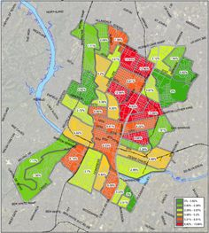 """""""Map Says Many Austinites Bike to Work, But Do They Feel Safe?"""" ~By Emily Donahue, KUT News and Faith Daniel and Rachel Marino"""