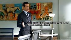 Suits - lovelovelove Harvey