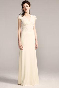 Long Poppy Dress ?for Mills or Fred