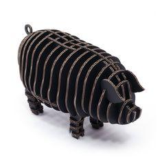 D-torso Pig Mini Black