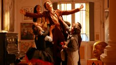 [Cannes Review] Endless Poetry - Three years ago, Alejandro Jodorowsky returned to filmmaking for the first time since 1990 with his sumptuous autobiographic epic The Dance of Reality. Now the octogenarian's second part of a planned five-part series — think the tales of Antoine Doinel on acid — heralds the madcap h... http://tvseriesfullepisodes.com/index.php/2016/05/26/cannes-review-endless-poetry/