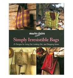 Simply Irresistible Bags