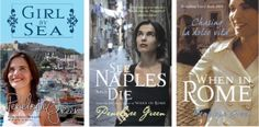 All 3 are great travel stories by Penelope Green. Best read in order: When in Rome, See Naples then Die, Girl by Sea. Books To Read, My Books, Australian Men, Superdry, Naples, Designing Women, Rome, Author, Sea