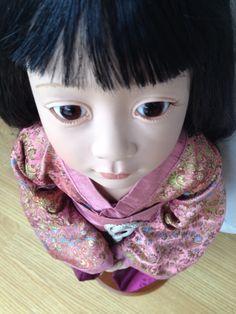 precious Art Dolls, Disney Characters, Fictional Characters, Japan, Disney Princess, Puppets, Fantasy Characters, Japanese, Disney Princesses