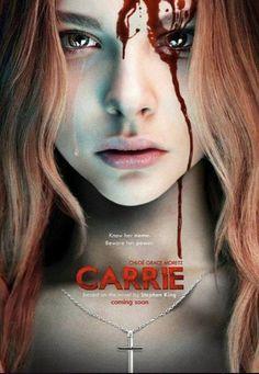 Chloe Grace Moretz, Carrie
