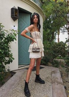 Casual Fashion Show Outfit .Casual Fashion Show Outfit Summer Dresses For Wedding Guest, Best Summer Dresses, Summer Outfits, Dress Summer, Summer Fashions, Mode Outfits, Fashion Outfits, Womens Fashion, Fashion Tips