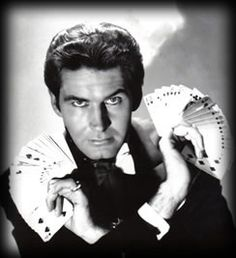 Channing Pollack - One of the classiest magician of all time!