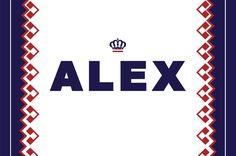 ~Koning Alex~