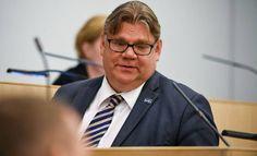 Päivän meili ulkoministeri Timo Soinille: Käenpoika kaappaa