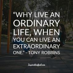 40 Inspirational Tony Robbins Quotes about Success and Life - Inspirationfeed