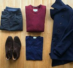 Outfit men