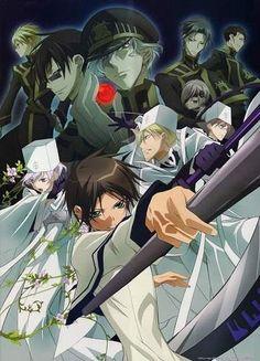 07-Ghost VOSTFR BLURAY | Animes-Mangas-DDL