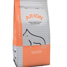 arion-premium-adult-sensitive-salmon-rice www.donagro.es