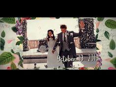 Rafael Nadal & Maria Francisca Perello Wedding Anniversary October 2020 - YouTube