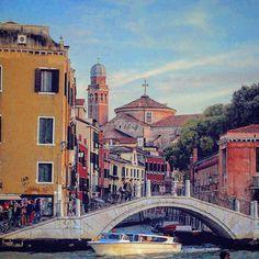 https://flic.kr/p/Bm5bAx | #Randomness: rio dei Tolentini (Venice,2015) #riodeiTolentini,#venice