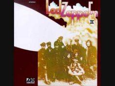 ▶ Led Zeppelin - Whole Lotta Love (HQ) - YouTube