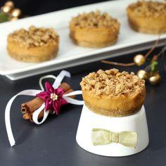 Snickerdoodle Vegan Cheesecake