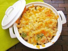 Jalapeno Popper Mac & Cheese