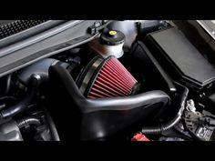 http://www.strictlyforeign.biz/default.asp K&N 69 Series Cold Air Intake Installation on Honda Civic