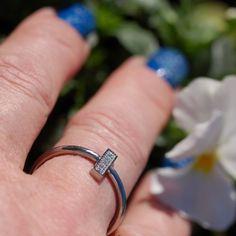 Coal Ring Gry - rostfritt stål