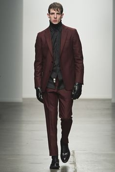 Ovadia & Sons AW15/16