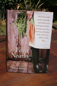 The Feast Nearby: A Book Review - Awake at the Whisk