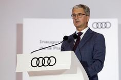 Awesome Audi 2017: Audi CEO steps down from Piech family foundation...  Houston real estate by Jairo Rodriguez Check more at http://carsboard.pro/2017/2017/04/13/audi-2017-audi-ceo-steps-down-from-piech-family-foundation-houston-real-estate-by-jairo-rodriguez/