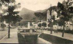 Rio Comprido - Av. Paulo de Frontin 1923