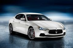 Maserati Ghibli | MATÉRIA:estilo