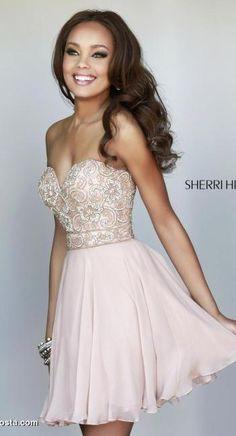 Sherri Hill Dress 8548 | Terry Costa Dallas