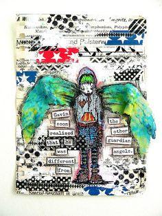 """""""Wings"""""""