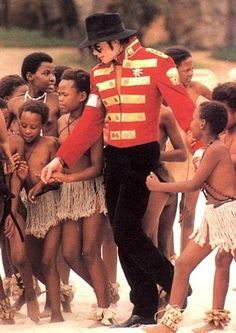 """""""I have always believed that the real measure of a celebrity's success is not how famous he becomes, but what he does with that fame and fortune."""" ~Michael Jackson"""
