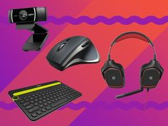 Amazon is offering up to 50 percent off a variety of Logitech PC accessories for today only. Be sure to act quick if you need a new mouse, a webcam, keyboard and more.