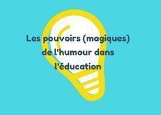8 idées qui utilisent le pouvoir de l'humour dans l'éducation pour améliorer les relations entre parents et enfants et favoriser la coopération.