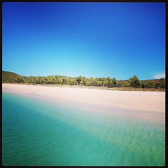 North Keppel Island .. island paradise! In the Keppel Island National Park just off Rockhampton, Australia