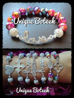 Love Bracelet  Check out my other NEW listings by UniqueBoteekShop, $35.00