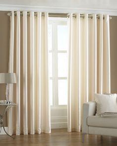 curtains | Ready Made Eyelet Curtains 100x100 Eyelet Curtains for Elegant Window ...